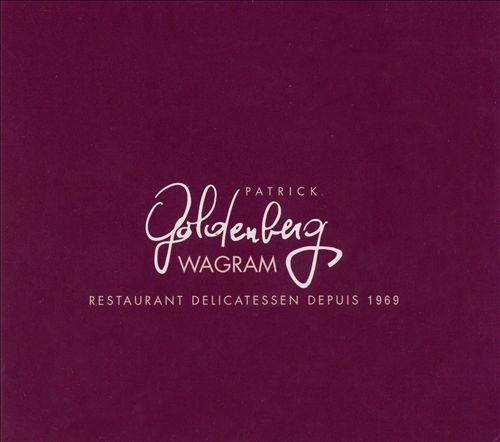 Patrick Goldenberg: Wagram