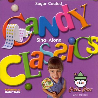 Sugar-Coated Candy Classics Sing-Along