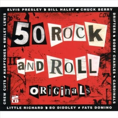 50 Rock and Roll Originals