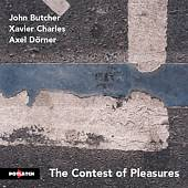 The Contest of Pleasures