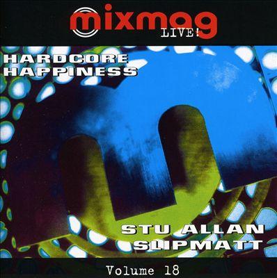 Mixmag Live!, Vol. 18