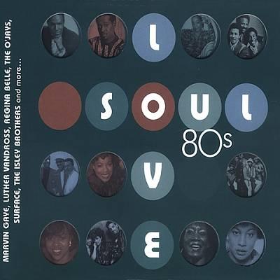Soul Love 80s