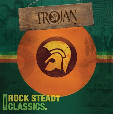 Original Rock Steady Classics