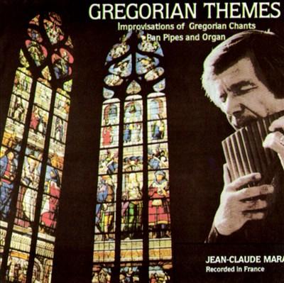 Gregorian Themes (Improvisations of Gregorian Chants)