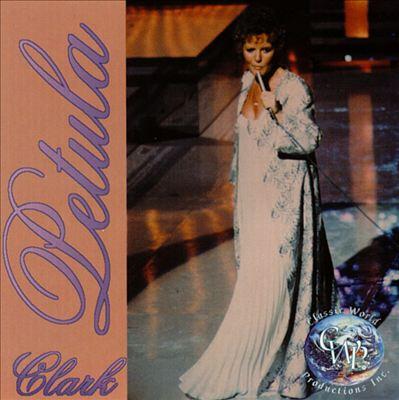 Petula Clark [Classic World]