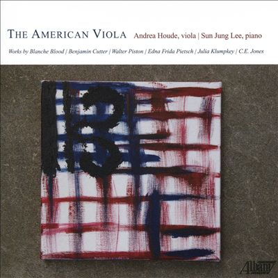 The American Viola