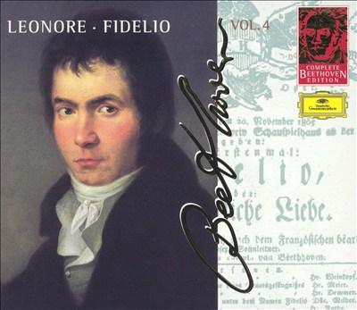 Beethoven: Leonore; Fidelio