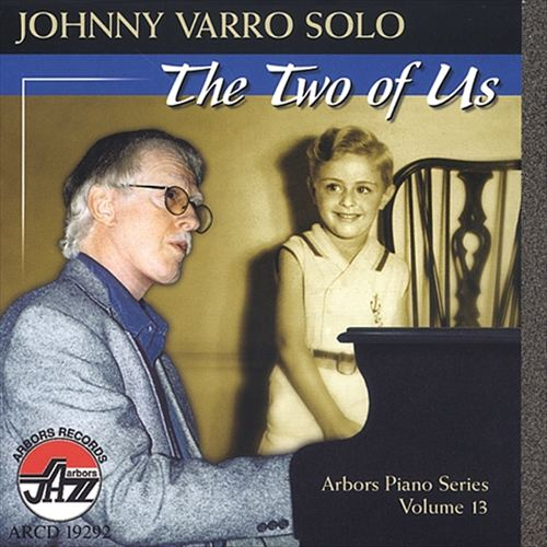The Two of Us: Piano Series, Vol. 13