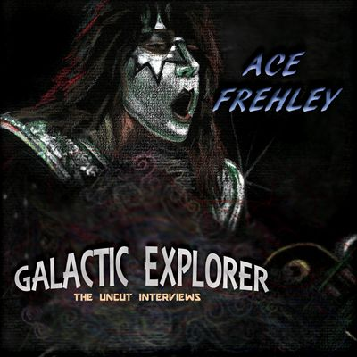 Galactic Explorer: The Uncut Interviews