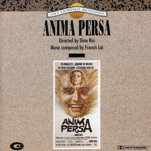 Lost Soul (Anima Persa)