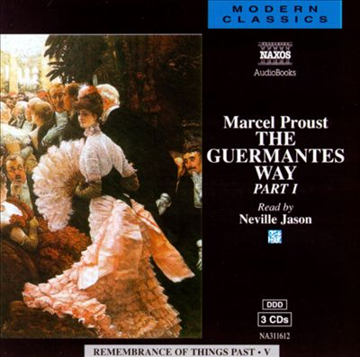 Marcel Proust: Guermantes Way