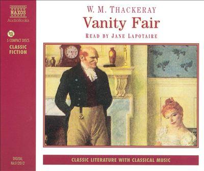 Vanity Fair [Audiobook]