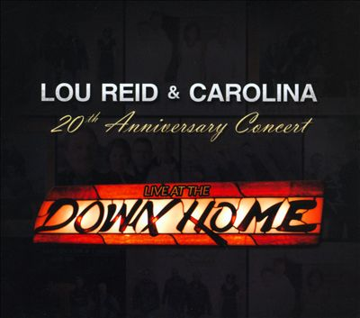 20th Anniversary: Live at the Down Home