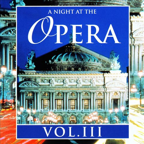 A Night at the Opera, Vol. 3