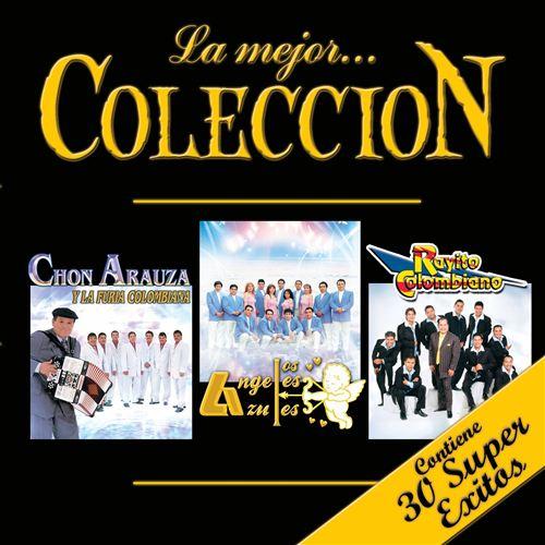 La Mejor Collecion: Sonidera, Vol. 2 [2 CD]