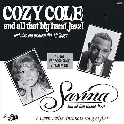 Big Band Jazz and Gentle Jazz Vocals
