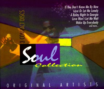 Soul Collection [Madacy #1]