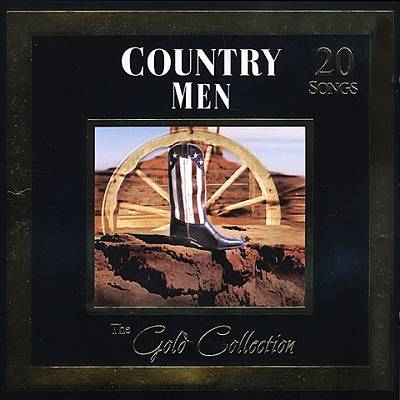 Country Men [St. Clair]