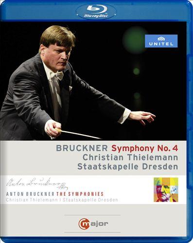 Bruckner: Symphony No. 4 [Video]