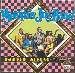 Memphis Jug Band [Reissue]