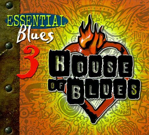Essential Blues, Vol. 3