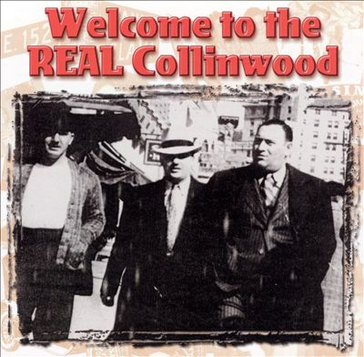 Welcome to the Real Collinwood