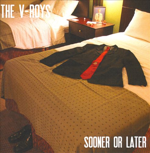 Sooner or Later: A Compilation