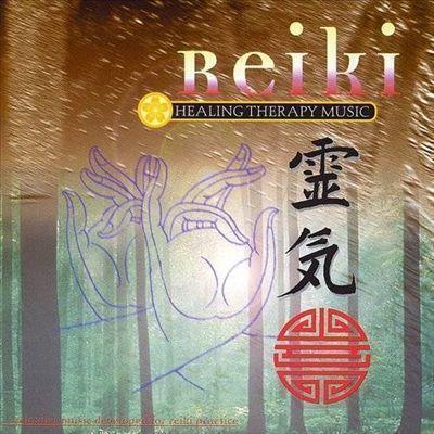 Healing Therapy Music: Reiki