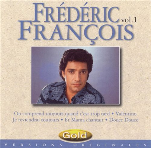 Frédéric François, Vol. 1