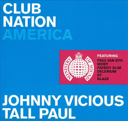 Club Nation America