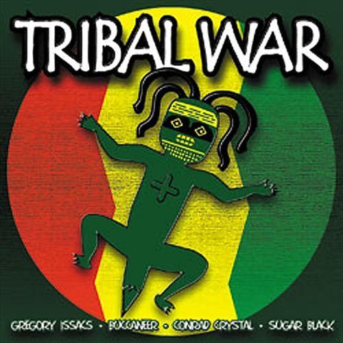 Tribal War [Waako]