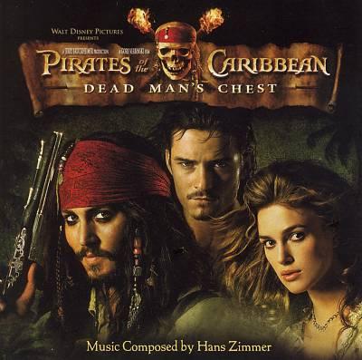Pirates of the Caribbean: Dead Man's Chest [Original Motion Picture Soundtrack]