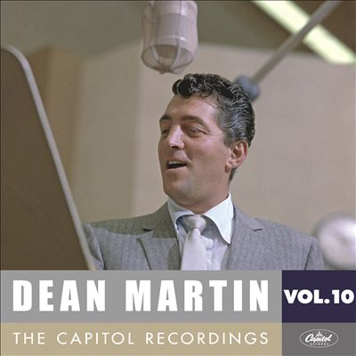 The Capitol Recordings, Vol. 10 (1959-1960)