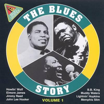Blues Story, Vol. 1