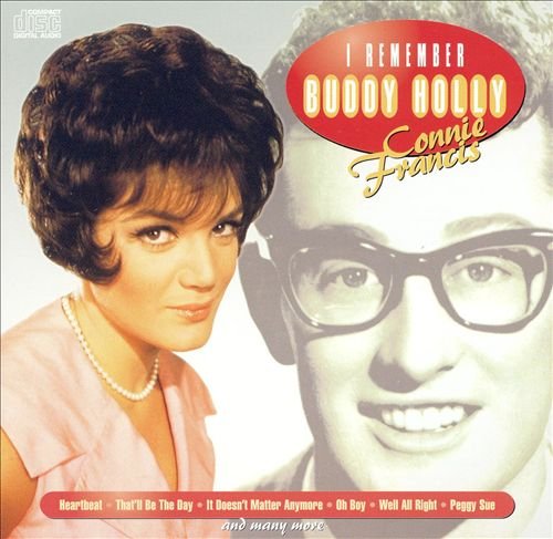 I Remember Buddy Holly