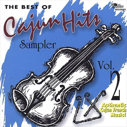 Best Of Cajun Hits Sampler, Vol. 2