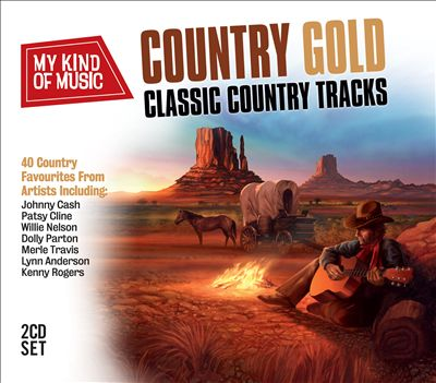 My Kind of Music: Country Gold