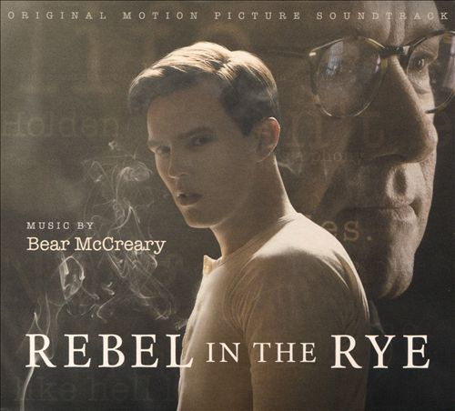 Rebel in the Rye [Original Motion Picture Soundtrack]
