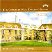 The Complete New English Hymnal, Vol. 21