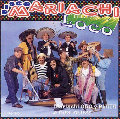 Disco Mariachi Loco