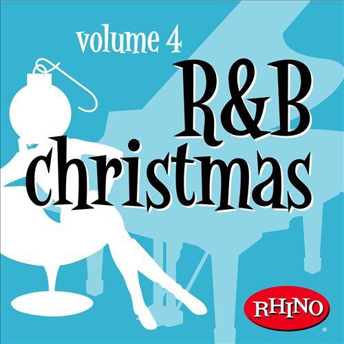 R&B Christmas, Vol. 4