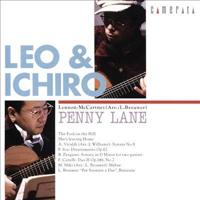 Leo & Ichiro: Penny Lane