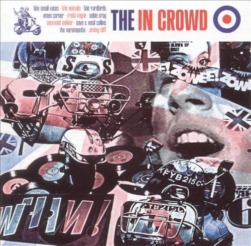 The In Crowd [Crimson]