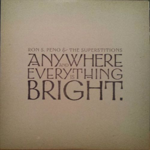 Anywhere & Everything is Bright