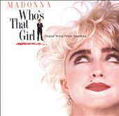 Who's That Girl [Original Motion Picture Soundtrack]
