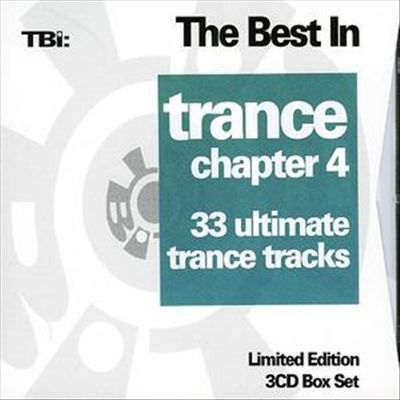 The Best in Trance, Chapter 4