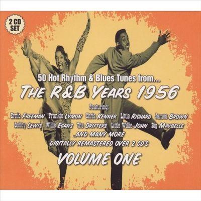 The R&B Years 1956, Vol. 1