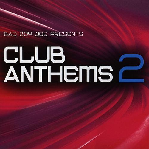 Club Anthems, Vol. 2