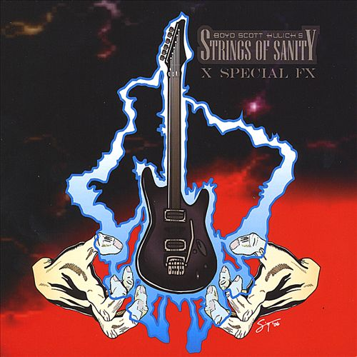 Strings of Sanity 'X Special FX'