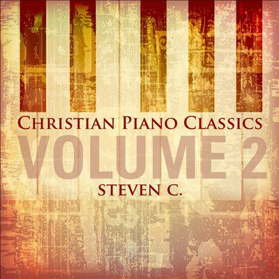 Christian Piano Classics, Vol. 2